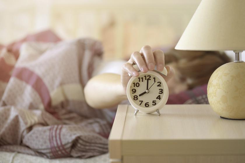 Mennyit kell aludni egy nap? A túl sok alvás is növeli a stroke kockázatát