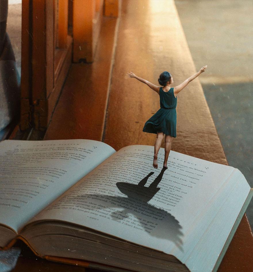 könyveket olvasni és látni)