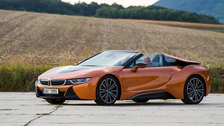 Talán a ma kapható legbarátságosabb BMW
