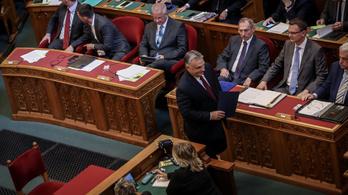 A magyar parlament elé viszi a Fidesz a Sargentini-jelentés visszautasítását