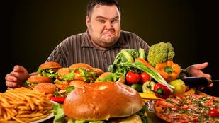 Ezek az élelmiszerek növelik leginkább a rák kockázatát