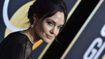 Angelina Jolie tragikus sorsú nőt alakít új filmjében