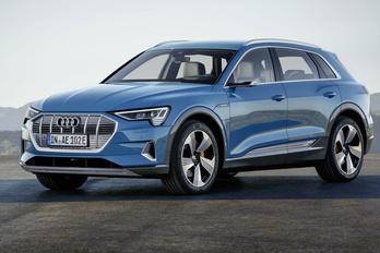 Megjött az évtized legfontosabb Audija
