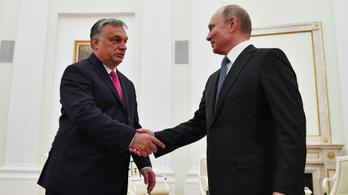 Moszkvában is beszél orosz fenyegetésről Orbán?
