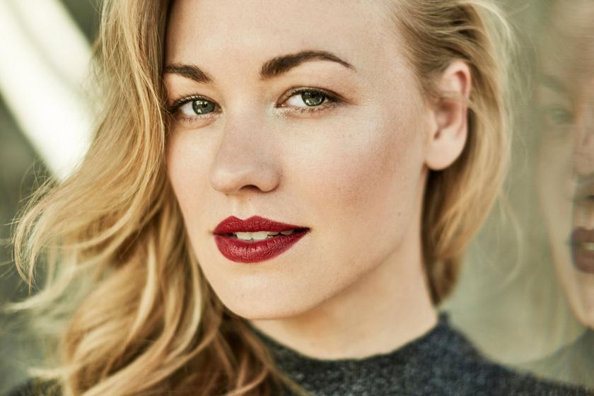 9 hónapos terhesen érkezett az Emmy-gálára a színésznő - Óriási a pocakja