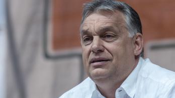 Megszületett Orbán harmadik unokája