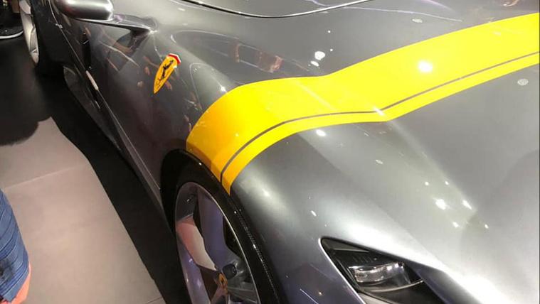 Különleges sportkocsikkal próbálkozik a Ferrari