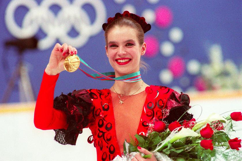 Katarina Witt volt a legszebb korcsolyázó - 52 évesen is bomba formában van