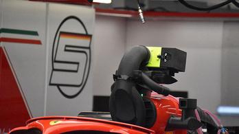 A Ferrari legújabb trükkje is fennakadhat a szűrőn