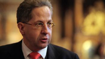Menesztették a német titkosszolgálat vezetőjét a chemnitzi események miatt