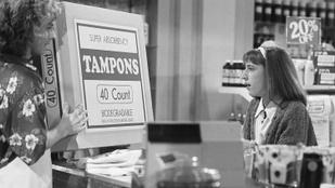 A 7 leghajmeresztőbb tévhit a menstruációról