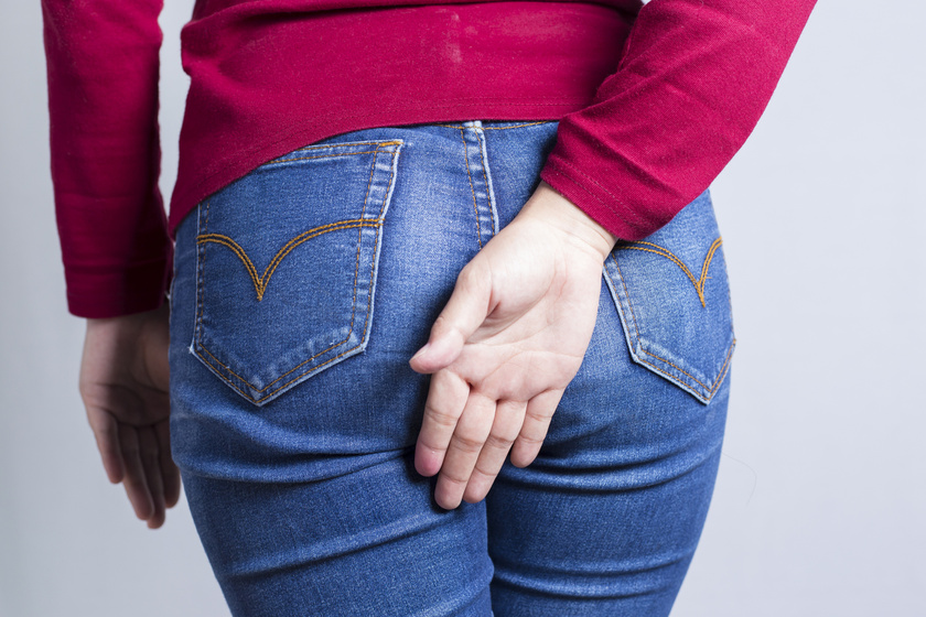 Az aranyér 5 legfőbb tünete: ha megjelennek, már mindenképp orvoshoz kell menni