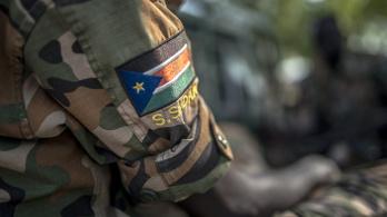 Sokkoló katonai akció a civilek ellen Dél-Szudánban