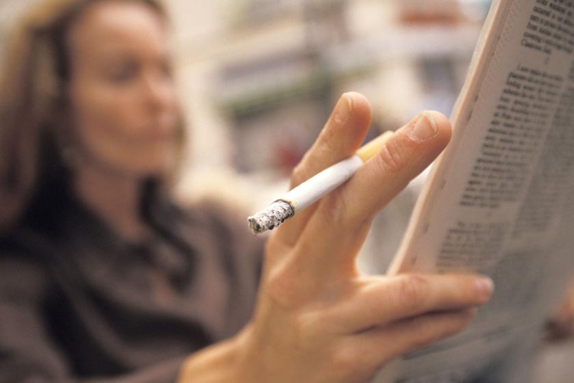 a dohányzás károsítja a potenciát abbahagytam a dohányzást, hogyan lehet fogyni