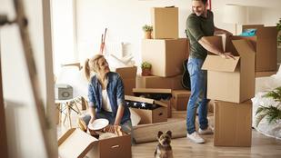 Így költözz stresszmentesen - és találj meg mindent az új helyen!