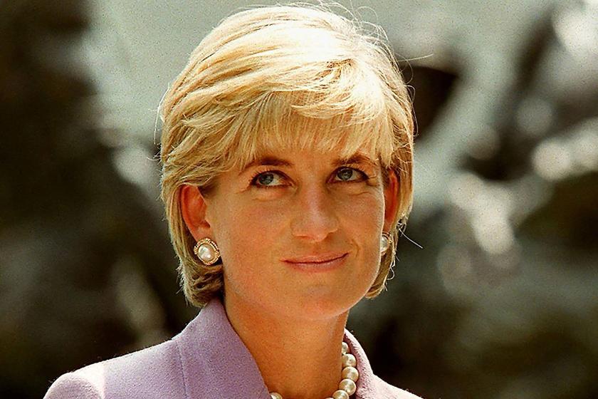 Diana hercegnő így trükközött a ruhájával - Ezt nem gondoltuk volna róla