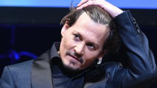 72 órás drogbulik és vodka reggelire – mi történt Johnny Depp-pel?