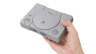 Minikonzolban reinkarnálódik a klasszikus PlayStation