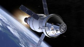 Magyar műszert visz a NASA a Hold körüli próbaútra