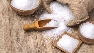 Régi-új csodaszer a só, 14 ezer felhasználási módja ismert