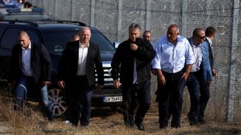 Bulgária sem szavazná meg a magyar kormány elítélését