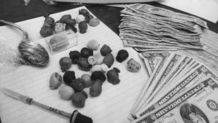 Miért ilyen drágák a kábítószerek?