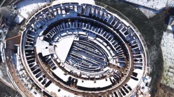 Hétmillió euróból lesz új múzeuma a Colosseumnak