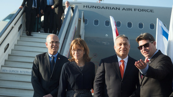 Saját repülőket vett a HM, de a magyar katonákat egyelőre bérelt géppel viszik Irakba