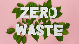 Hat lépés a hulladékmentes élet felé