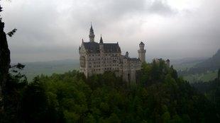 A tündérkirály három kastélya