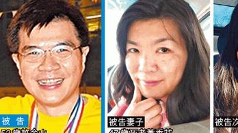 Életfogytot kapott a hongkongi fitneszlabdás gyilkos