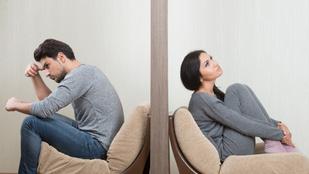 Párkapcsolat szerelem nélkül. Érzelmek nélkül. Egymás nélkül. Van kiút?