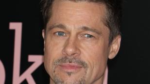Beperelték Brad Pittet a Katrina hurrikán áldozatai, akiknek házakat épített
