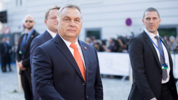 Orbán: A Sargentini-jelentésen mindenki csak nevet