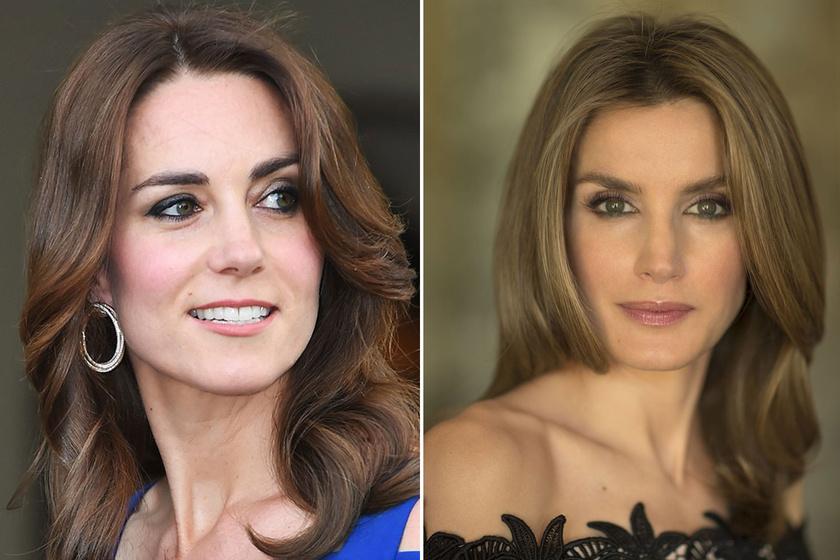 Még dögösebb, mint Katalin - A spanyol királyné ilyen csinos estélyibe bújt