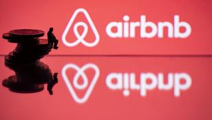 Az Airbnb változtat az EB felszólítás miatt