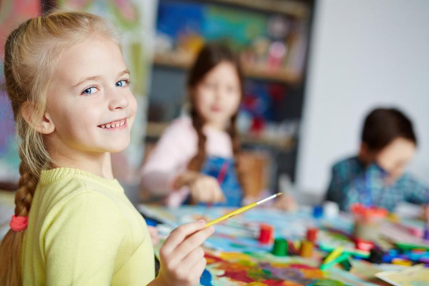 Mit ne tegyél, ha kiderül, hogy tehetséges a gyerek valamiben? Sok szülő elköveti a hibát