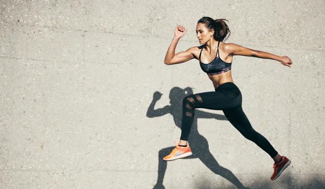 fogyás sprintelés közben meghatározza a fogyás kiegészítését