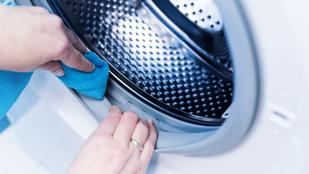 Friss, illatos ruhák csak tiszta mosógépben születnek! Így tisztítsd jól!
