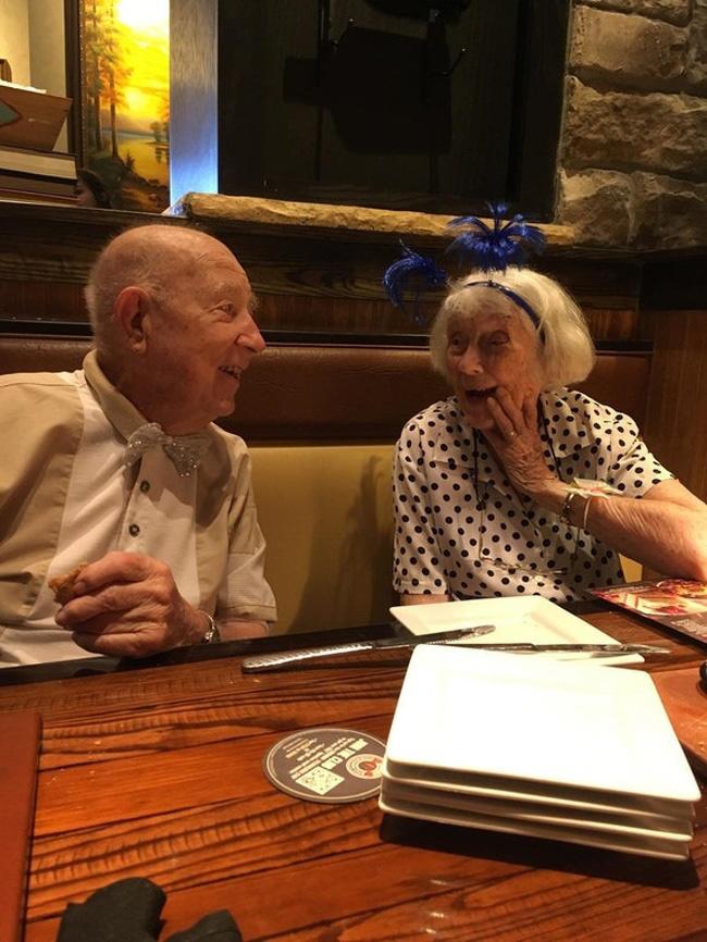keresztény idősek randi lehet orvosok randevúk ápolók