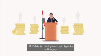 Orbán egyre gazdagodó ismerőseivel kampányol az európai liberálisok szövetsége