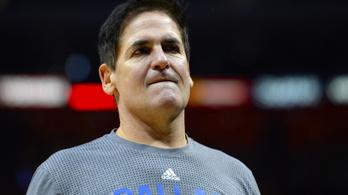 Zaklatási botrányba keveredett a Dallas Mavericks