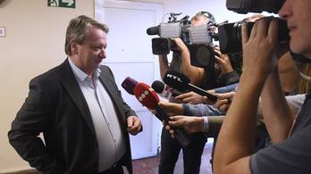 Tagadta bűnösségét Kovács Béla, a kémkedéssel vádolt EP-képviselő