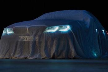 Dühös orrlyukakkal jön az új 3-as BMW