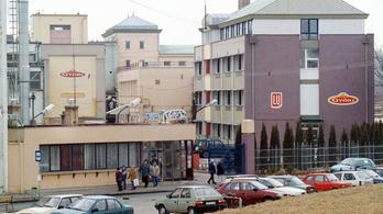 Törökországba költözik a győri Negro-gyár