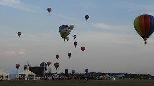 Minden levegőbe vágyó ked-venc rendezvénye Szegeden