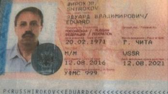 Egy másik merénylethez is köthetők a Szkripal-ügy gyanúsítottjai