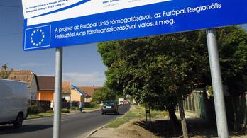 Uniós pénzeket kér vissza a kormány az önkormányzatoktól