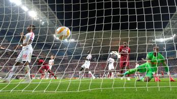 Az osztrákok bemutatták a tökéletes egyérintős gólt