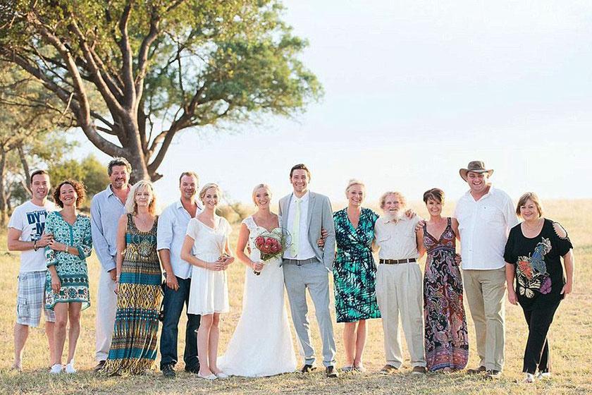Randevú 365 Dél-Afrikában
